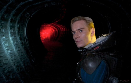 Terminam as filmagens de Alien: Covenant
