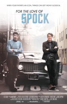 Veja o trailer de For The Love Of Spock, celebração ao icônico personagem