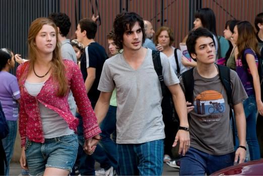 cine teen: Especial – o Amadurecimento