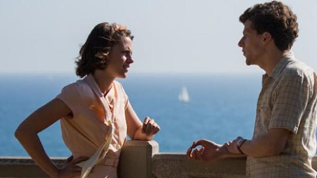Veja o trailer legendado de Café Society com Kristen Stewart e Jesse Eisenberg