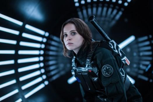 Rogue One: Uma História Star Wars lança trailer arrasador!