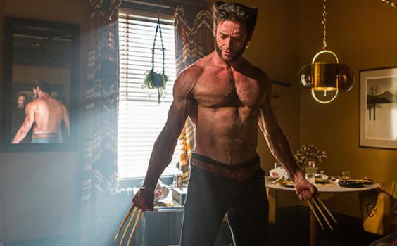 Tchau! Hugh Jackman se despede de Wolverine em vídeo