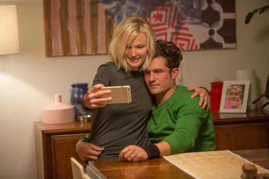 Orlando Bloom nas primeiras fotos de Easy, nova série da Netflix