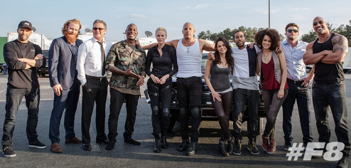 Vin Diesel divulga a data de lançamento do trailer de Velozes e Furiosos 8