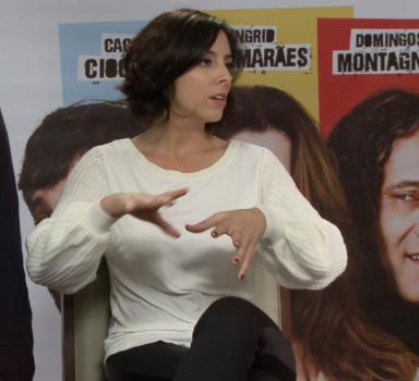 Entrevista: Julia Rezende, diretora de 'Um Namorado Para Minha Mulher'