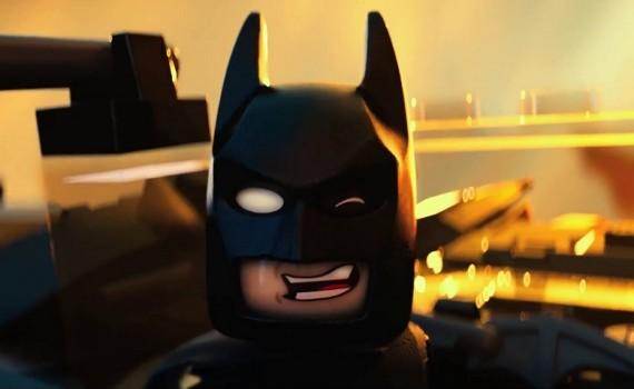 The Lego Batman Movie ganhou um novo cartaz
