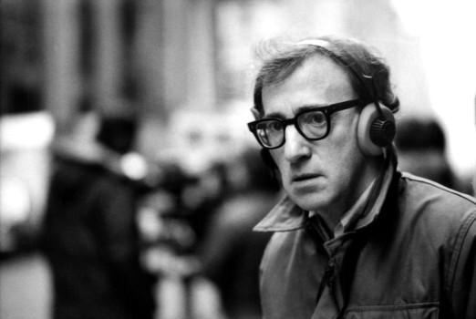 cine música: Especial Woody Allen: Faça o que sabe, ame o que faz
