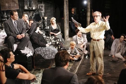 cine música: Especial Woody Allen: Toca uma ópera aê!