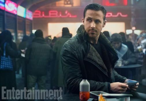 Blade Runner 2049 ganha fotos inéditas
