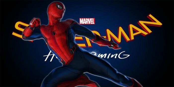Homem-Aranha: De Volta ao Lar ganha seu primeiro trailer