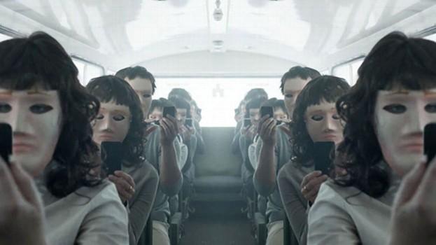 cine reflexão: Black Mirror – os sem reflexo