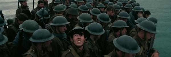 Veja o primeiro trailer de Dunkirk, novo filme de Christopher Nolan