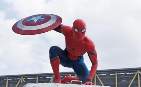 Veja o teaser trailer de Homem-Aranha: De Volta ao Lar
