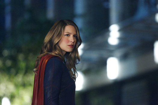 "Supergirl -- ""Changing"" -- Image SPG206b_0116 -- Pictured: Melissa Benoist as Kara/Supergirl -- Photo: Bettina Strauss /The CW -- © 2016 The CW Network, LLC. All Rights Reserved"