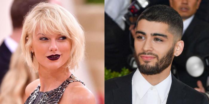 Ouça I Don't Wanna Live Forever, música de Taylor Swift e Zayn para Cinquenta Tons Mais Escuros
