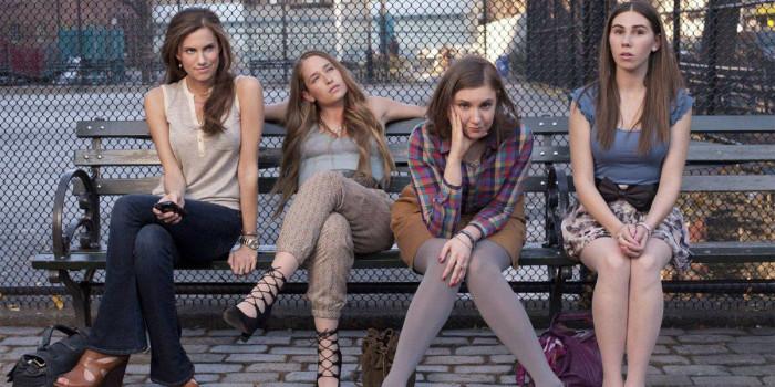 Veja o trailer da temporada final de Girls