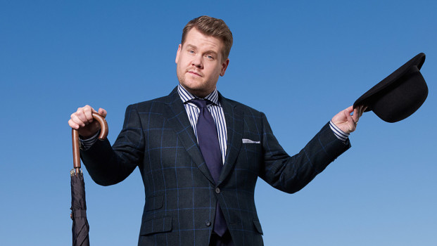 James Corden entra para o elenco de Ocean's Eight