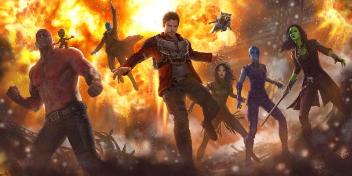 Trailer de Guardiões da Galáxia Vol 2 traz a vilã do filme