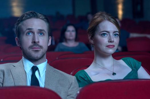 La La Land é maior vencedor do Bafta 2017