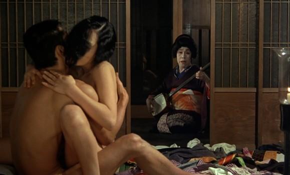 cine clássicos: Cinquenta tons de sexo de verdade