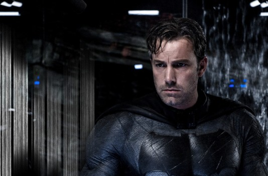 Turbulência na produção do filme solo do Batman