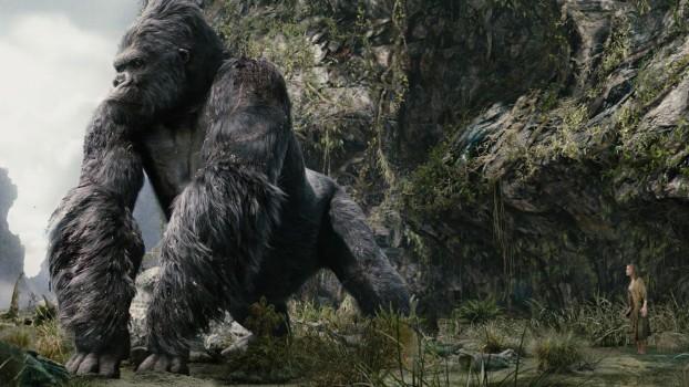 Veja dois novos vídeos de Kong: Skull Island