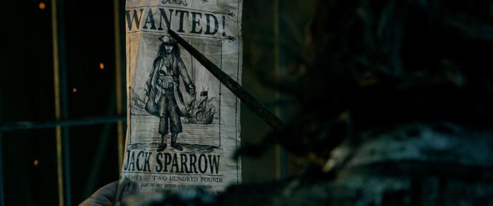Trailer japonês traz cenas inéditas de Piratas do Caribe: A Vingança de Salazar