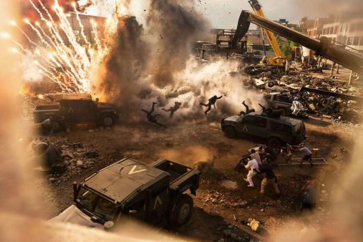Transformers: O Último Cavaleiro divulga seu novo trailer