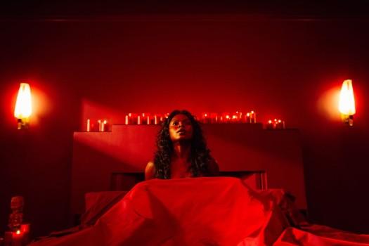 Deusa do Amor é destaque em novo clipe de Deuses Americanos