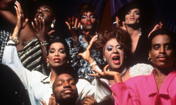 cine clássicos: O verdadeiro RuPaul's Drag Race