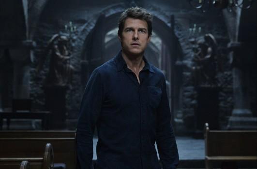 A Múmia, com Tom Cruise, ganha seu terceiro trailer