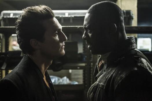 A Torre Negra ganha nova imagem de Idris Elba