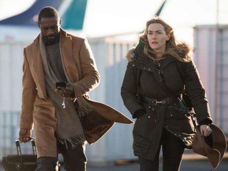 Saiu o trailer de Depois Daquela Montanha, com Idris Elba e Kate Winslet