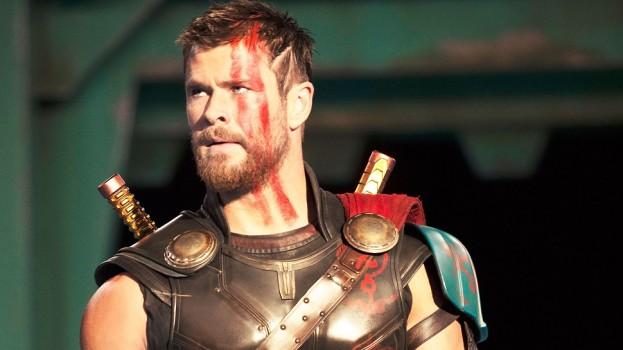 Sai trailer internacional de Thor: Ragnanok