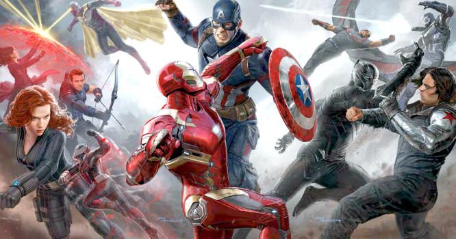 Será? Pantera Negra (e sua terra natal) estariam em Vingadores: Guerra Infinita?