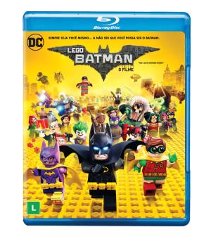 LEGO Batman: O filme chega às lojas
