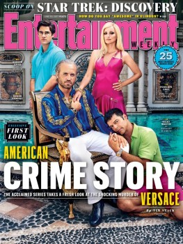 Veja fotos de personagens de The Assassination of Gianni Versace: American Crime Story