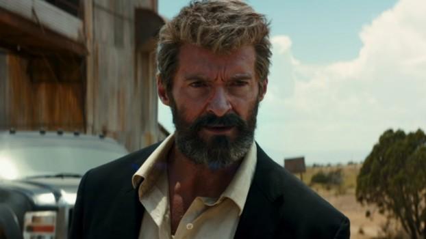 Chega às lojas Logan, a despedida de Hugh Jackman de Wolverine