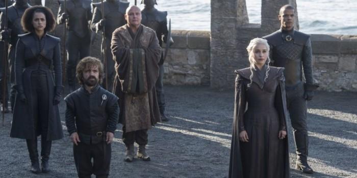 Saiu o novo trailer de Game of Thrones