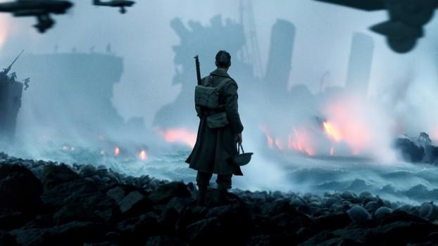Dunkirk ganha quatro spots de TV
