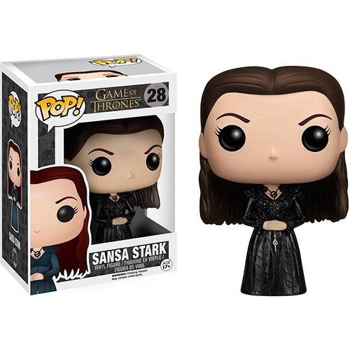 Americanas.com_Boneco Funko Pop Game of Thrones Sansa Stark