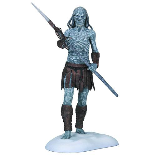 Americanas.com_White Walker - Miniatura Game Of Thrones - Dark Horse