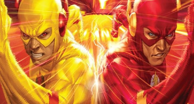 SDCC | The Flash, a série, ganha trailer