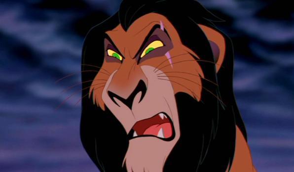 Live-action de O Rei Leão ganha seu vilão Scar