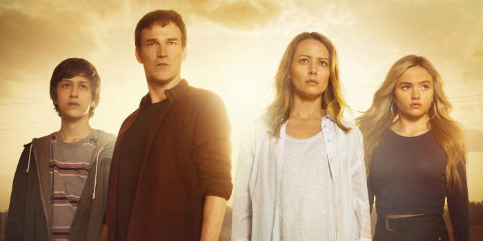 SDCC | Veja o novo trailer de The Gifted