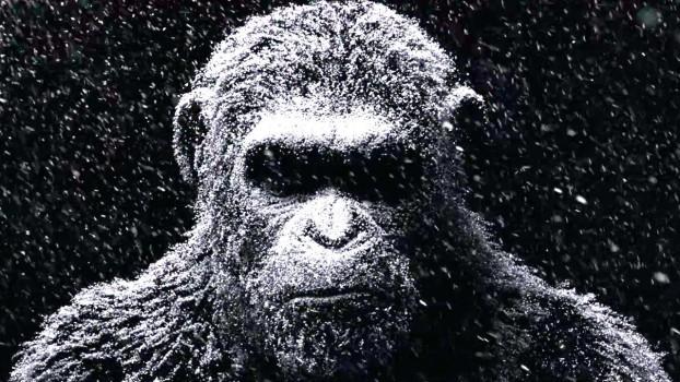 Veja a transformação de Andy Serkis em Planeta dos Macacos: A Guerra