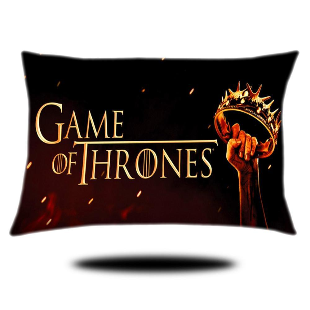 Shoptime_Almofada Game Of Thrones