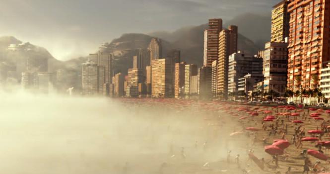 Tempestade: Planeta em Fúria ganha seu trailer legendado