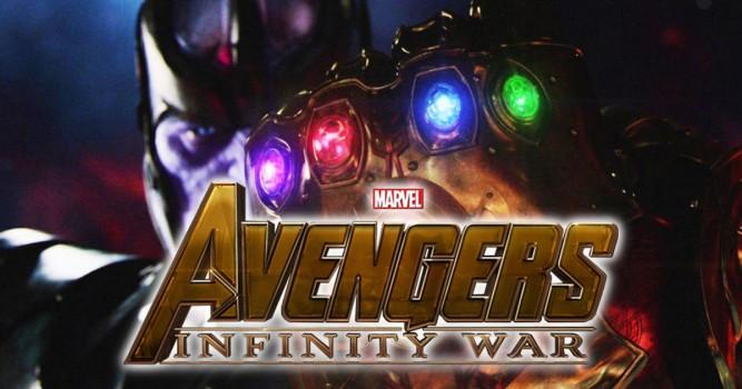 Veja o pôster completo de Vingadores: Guerra Infinita