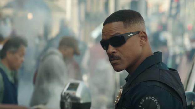 SDCC | Bright, filme original da Netflix, ganha trailer